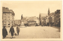Alost NA18: Grand'Place - Aalst