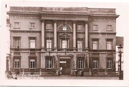 Alost NA19: L'Hôtel De Ville - Aalst