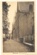 Meerbeek NA2: Het Kloosterzicht - Evergem