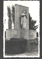 Roeselare - O.L. Vrouwmarkt - Bevrijdingsmonument 7/9/1944 - Roeselare