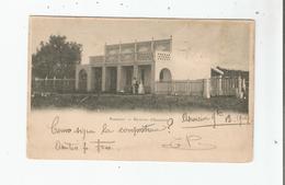 PARAGUAY ENVIRONS D'ASUNCION 1904 - Paraguay