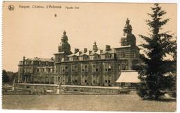 Houyet, Château D'Ardenne, Façade Sud (pk48858) - Houyet