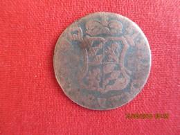 Belgique, Principauté De Liège, Jean Théodore De Bavière (1744-1763), Liard, 1751, B - Belgique