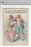 Jen. Chromo Chocolat Derbaix Frères.  Q1 & Q2 - Other