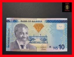 Namibia  10 $ 2012 P. 11 UNC - Namibia