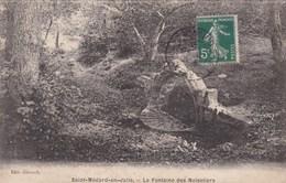 SAINT MEDARD EN JALLE - GIRONDE -  (33)  -  PEU COURANTE CPA. - France