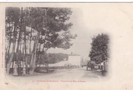PESSAC - ENVIRONS DE BORDEAUX - GIRONDE -  (33)  -   CPA PRÉCURSEUR 1902. - Pessac