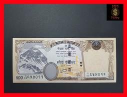 Nepal  500 Rupees 2012 P. 74 UNC - Nepal