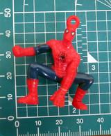 SPIDER MAN '07 CPII MARVEL - Spider-Man