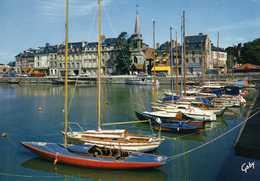 HONFLEUR  Quai Saint-Etienne.  TBE - Honfleur
