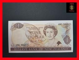 New Zealand  1 $ 1986  P. 169 B UNC - New Zealand