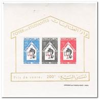 Tunesië 1965, Postfris MNH, Student Services - Tunesië (1956-...)
