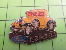 310a PIN'S PINS / Rare Et De Belle Qualité / THEME AUTOMOBILE / 1929 FORD MODEL A - Ford