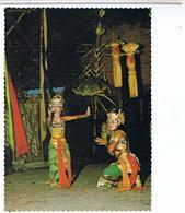 INDONESIE BALI RAMAYANA BALLET - Indonésie