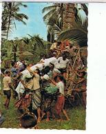INDINESIE BALI DESCENDING CORPSE - Indonésie