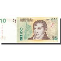 Billet, Argentine, 10 Pesos, KM:354, NEUF - Argentina