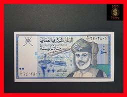 Oman  200 Baisa 1995 P. 32 UNC - Oman