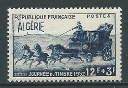 ALGERIE 1952 . N° 294 . Neuf **  (MNH) - Unused Stamps