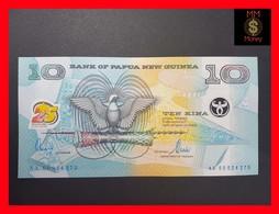 Papua New Guinea  10 Kina 2000 P. 23 UNC *COMMEMORATIVE RARE* - Papua New Guinea
