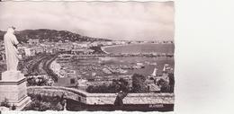 CSM - 0699888. CANNES - Vue Panoramique Prise De Suquet - Cannes
