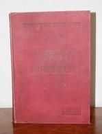 Manuel Complet De Cordonnerie, Le Moniteur De La Cordonnerie, Encyclopédie Nouvelle De La Fabrication De Chaussures - Vintage Clothes & Linen
