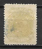 BRESIL    -   1889 .   Y&T N° 73 Oblitéré. - Brésil