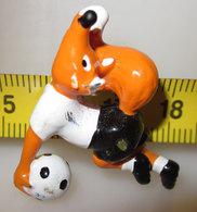 MASCOTTE - Figurines