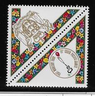 Cook Vignette 1969 III South Pacific Games - Neufs ** Sans Charnière - TB - Cook