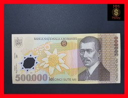 Romania 500.000 500000 Lei  2003  P. 115 UNC - Romania