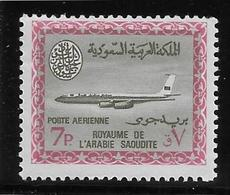 Arabie Saoudite PA N°37 - Neufs ** Sans Charnière - TB - Saudi Arabia