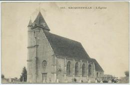 Sacquenville-L'Église (CPA) - Sonstige Gemeinden