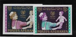 Afghanistan N°746RR/746SS - Neufs ** Sans Charnière - TB - Afghanistan
