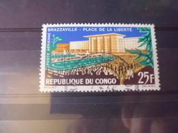 CONGO YVERT  N°PA 12 - Congo - Brazzaville