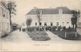 GAMBAIS /  LA CAVALCADE / BELLE ANIMATION - Francia