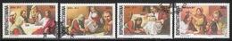 Bophuthatswana Set Of Stamps Celebrating Easter  From 1986. - Bophuthatswana