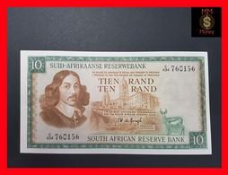 South Africa   10 Rand 1976  P. 114 C UNC - Sudafrica