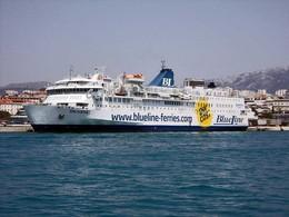 7X5 PHOTO OF DALMATIA - Boats