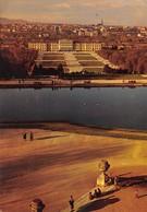 """0179 """" SHONBRUNN - RESIDENZA ESTIVA DELLA FAMIGLIA IMPERIALE """"  - CART. ORIG.  SPED. - Castello Di Schönbrunn"""
