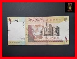 Sudan  1 £ 2006  P. 64 UNC - Sudan