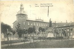 Lierre : Institut Saint-Joseph - Lier