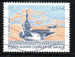 N° 3557 - 2003 - France