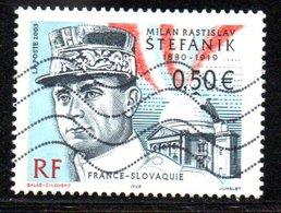 N° 3554 - 2003 - France
