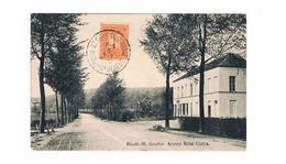 St-genesius-rode Hotel Cintra Rhode- St-génese - Rhode-St-Genèse - St-Genesius-Rode