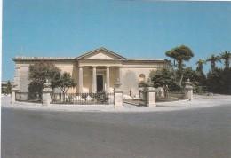 MALTA - RABAT -ROMAN VILLA SQUARE - Malta