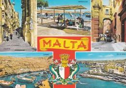 MALTA - MULTI VIEW - Malta