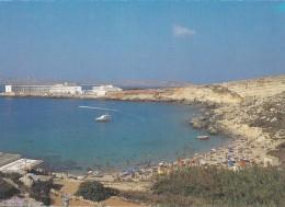 MALTA - PARADISE BAY - Malta