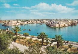 MALTA - GRAND HARBOUR - Malta