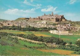 MALTA - VICTORIA. GOZO - THE CITADEL - Malta