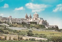 MALTA - MEDINA - Malta
