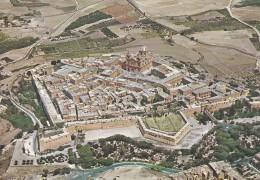 MALTA - THE WALLED CITY OF MDINA - Malta